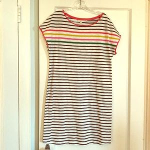 Never worn Boden Cotton Dress